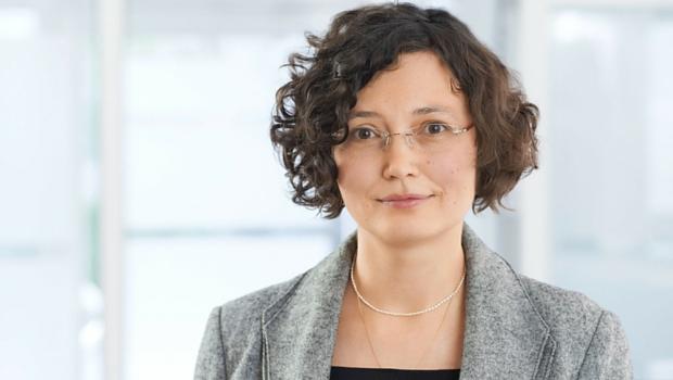 Elena Hanes ist Rechtsanwältin für Beantragung von Pflegestufen bei Salleck und Partner in Erlangen