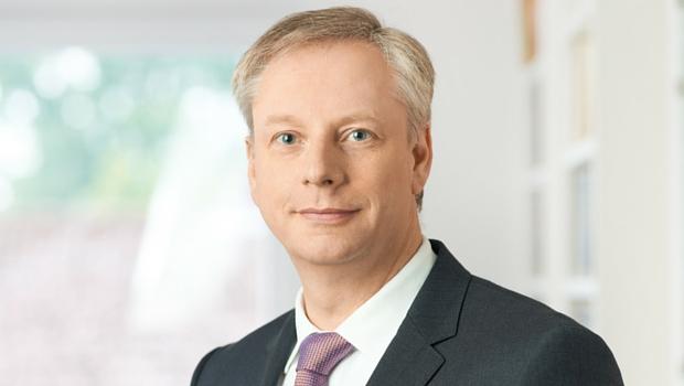 Jürgen Ranger