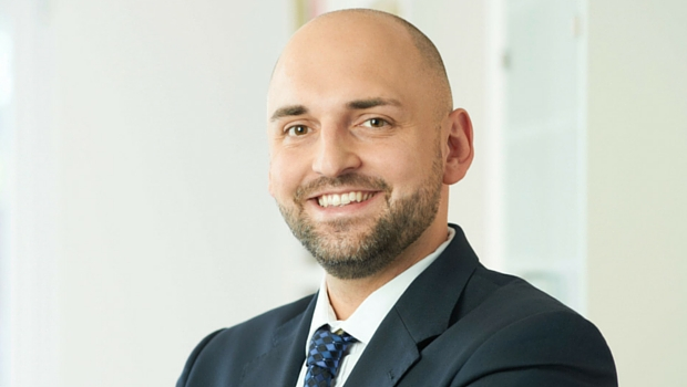 Maurice Olivier ist Rechtsanwalt für Immobilienrecht und Wirtschaftsrecht bei Salleck und Partner in Erlangen
